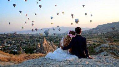 Special Fly Cappadocia Balloon