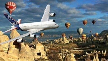 Does Cappadocia have airport?