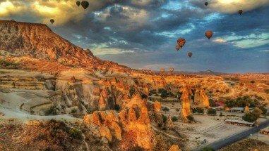Cappadocia in 2 Days