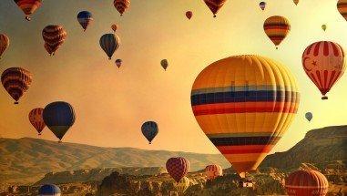 Is Cappadocia Hot Air Balloon Expensive?