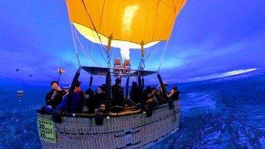 Is Cappadocia Hot Air Balloon Worth It?