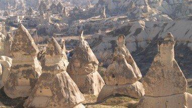 Cappadocia, Unesco World Heritages List