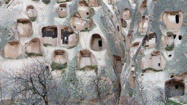 Cappadocia Pigeon Valley