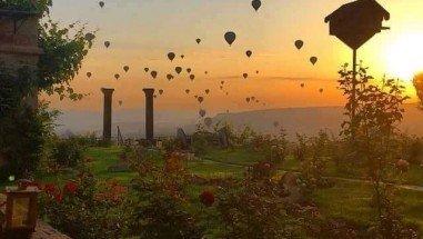 Cappadocia Hot Air Balloon Best Price