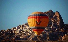 Fly Cappadocia Balloon