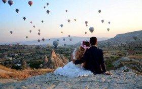 Cappadocia Special Balloon Ride