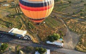 Summer Fly Cappadocia Balloon